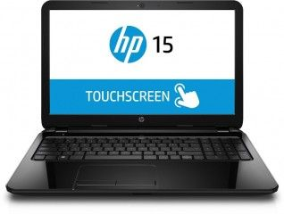 HP Pavilion TouchSmart 15-r134cl (J9K48UA) Laptop (Core i3 4th Gen/6 GB/1 TB/Windows 8 1) Price