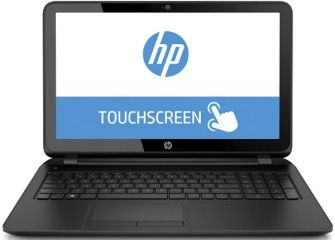 HP Pavilion TouchSmart 15-r136wm (J9K44UA) Laptop (Core i3 4th Gen/6 GB/500 GB/Windows 8 1) Price