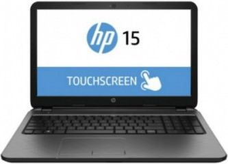 HP Pavilion TouchSmart 15-r207tu (K8U34PA) Laptop (Core i3 5th Gen/4 GB/500 GB/Windows 8 1) Price