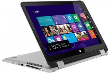 HP ENVY TouchSmart 15-u010dx x360 (G6T84UA) Laptop (Core i5 4th Gen/8 GB/750 GB/Windows 8 1) Price