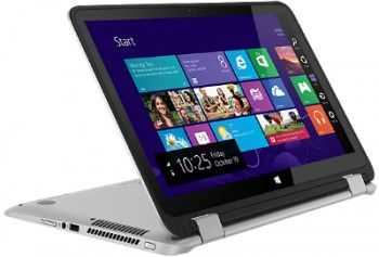 HP ENVY TouchSmart 15-u011dx x360 (G6T85UA) Laptop (Core i7 4th Gen/8 GB/1 TB/Windows 8 1) Price