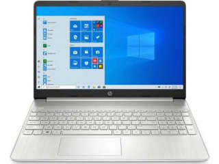 HP 15s-eq0007au (9VX05PA) Laptop (AMD Dual Core Ryzen 3/4 GB/256 GB SSD/Windows 10) Price