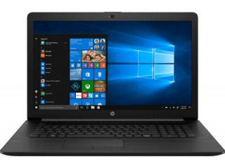 HP 17-by1053dx (7QK06UA) Laptop (Core i5 8th Gen/8 GB/256 GB SSD/Windows 10) Price