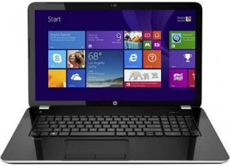 HP 17-e117dx (F9J38UA) Laptop (Core i3 3rd Gen/4 GB/750 GB/Windows 8 1) Price