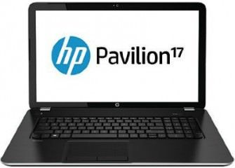 HP Pavilion 17-f001dx (G6R43UA) Laptop (AMD Quad Core A8/4 GB/750 GB/Windows 8 1/2 GB) Price