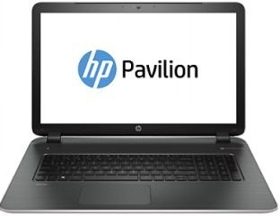 HP 17-f048ca (G6R39UA) Laptop (AMD Quad Core A10/8 GB/750 GB/Windows 8 1/4 GB) Price