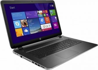 HP Pavilion 17-f215dx (L0Q89UA) Laptop (Core i5 5th Gen/6 GB/750 GB/Windows 8 1) Price