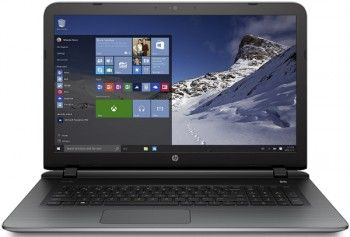 HP Pavilion 17-g130nr (N5P45UA) Laptop (Pentium Dual Core/4 GB/1 TB/Windows 10) Price
