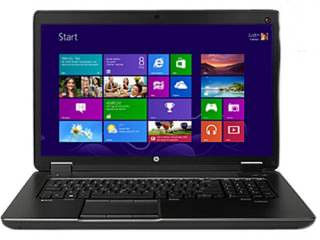 HP ZBook 17 G2 (K4K37UT) Laptop (Core i5 4th Gen/8 GB/500 GB/Windows 8/2 GB) Price