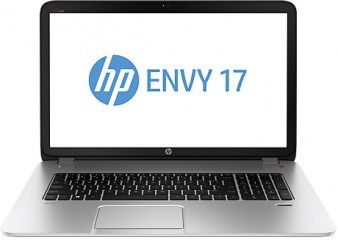 HP ENVY 17-j111tx (F7P64PA) Laptop (Core i7 4th Gen/8 GB/1 TB/Windows 8 1/2 GB) Price