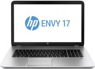 HP ENVY 17-j180ca (F9M18UA) Laptop (Core i7 4th Gen/8 GB/1 TB/Windows 8 1/2 GB) Price
