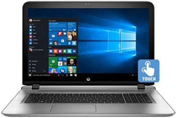 HP ENVY TouchSmart 17-S041nr (X0S42UA) Laptop (Core i7 6th Gen/12 GB/2 TB/Windows 10/4 GB) Price