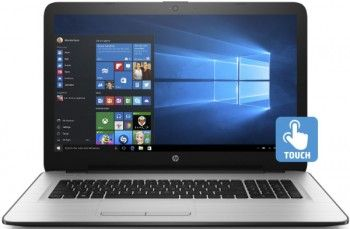HP 17-x011ds (X2E44UA) Laptop (Pentium Quad Core/8 GB/1 TB/Windows 10) Price