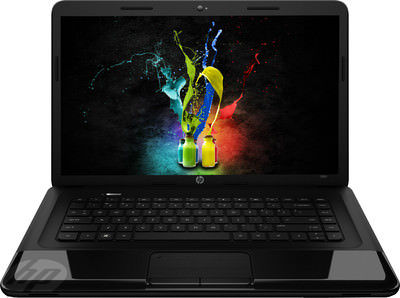 HP 2000-2D03TU Laptop (Pentium Dual Core 2nd Gen/4 GB/500 GB/Windows 8) Price