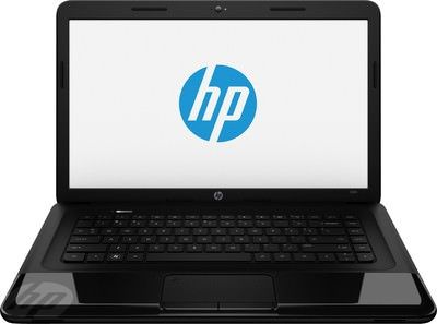 HP 2000-2D28TU Laptop (Core i3 3rd Gen/2 GB/500 GB/DOS) Price