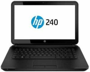 HP 240 G3 (L0V07PA) Laptop (Pentium Quad Core 4th Gen/4 GB/500 GB/Windows 8 1) Price