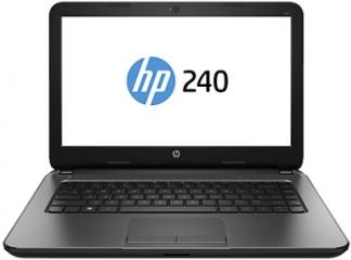 HP 240 G3 (L9s59pa) Laptop (Core i5 5th Gen/4 GB/500 GB/DOS) Price