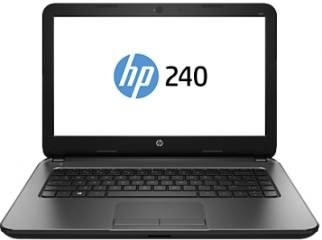 HP 240 G3 (P3W61PA) Laptop (Core i3 5th Gen/4 GB/500 GB/Windows 7) Price