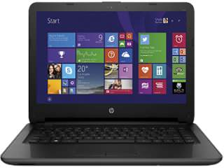HP 240 G4 (N3S58PT) Laptop (Core i3 5th Gen/4 GB/500 GB/DOS) Price