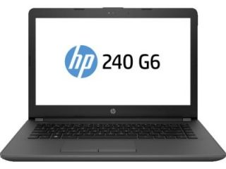 HP 240 G6 (4QA87PA) Laptop (Core i3 7th Gen/4 GB/1 TB/DOS) Price