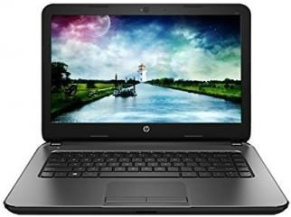 HP 245 G4 (P1B38PA) Laptop (AMD Quad Core A6/4 GB/500 GB/DOS)