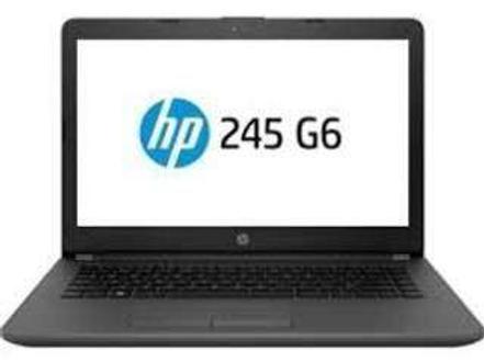 HP 245 G6 (2UE06PA) Laptop (AMD Dual Core A9/4 GB/1 TB/DOS)