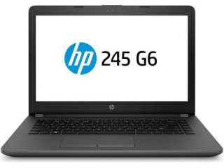 HP 245 G6 (4AD35PA) Laptop (AMD Dual Core A9/4 GB/500 GB/DOS) Price