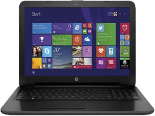 HP 250 G4 (T3Z17PA) Laptop (Core i3 5th Gen/4 GB/500 GB/DOS) Price