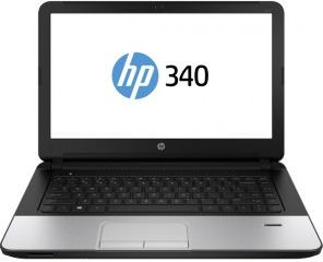 HP 340 G1 (F7V07UT) Laptop (Core i5 4th Gen/4 GB/500 GB/Windows 7) Price