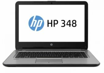 HP 348 G3 (1AA09PA) Laptop (Core i3 6th Gen/4 GB/1 TB/Windows 10) Price