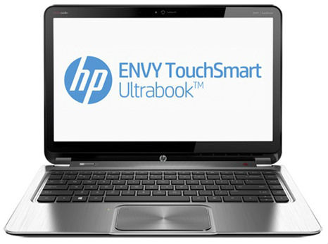 HP Envy 4-1113TU (C7D86PA) Ultrabook (Core i5 3rd Gen/4 GB/500 GB 32 GB SSD/Windows 8) Price