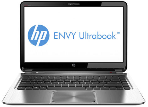 HP Envy 4-1203TX Ultrabook (Core i5 3rd Gen/4 GB/500 GB/Windows 8/2) Price