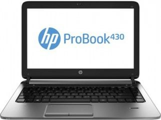 HP ProBook 430 G1 (E5G97PA) Laptop (Core i3 4th Gen/4 GB/500 GB/Windows 8) Price
