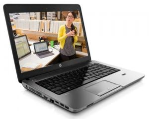 HP ProBook 440 G1 (J7V45PA) Laptop (Core i5 3rd Gen/4 GB/500 GB/Windows 7) Price