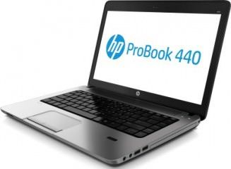 HP ProBook 440 G2 (L9v58pp) Laptop (Core i3 5th Gen/4 GB/500 GB/DOS) Price