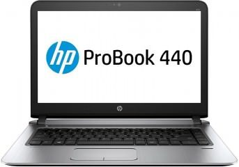 HP ProBook 440 G3 (T1B55UT) Laptop (Core i7 6th Gen/8 GB/256 GB SSD/Windows 10) Price