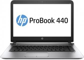 HP ProBook 440 G3 (V3E81PA) Laptop (Core i5 6th Gen/4 GB/500 GB/DOS) Price