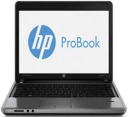 HP ProBook 4445s (E1P82PA) Laptop (AMD Dual Core A4/4 GB/500 GB/Windows 8) Price