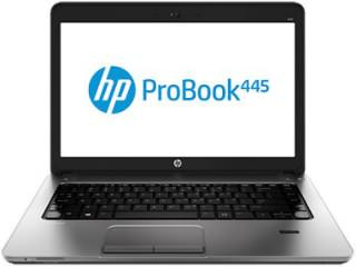 HP ProBook 445 G2 (N5P98PA) Laptop (AMD Quad Core A10/8 GB/1 TB/DOS) Price