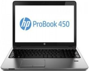 HP ProBook 450 G1 (F2P38UT) Laptop (Core i3 4th Gen/4 GB/500 GB/Windows 8) Price