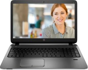 HP ProBook 450 G2 (K1V55PA) ( Core i5 4th Gen / 4 GB / 500