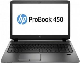 HP ProBook 450 G2 (L5J09PA) Laptop (Core i7 5th Gen/4 GB/500 GB/Ubuntu) Price