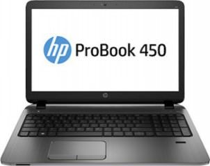 HP ProBook 450  (J3V21AV) Laptop (Core i3 4th Gen/8 GB/500 GB/Windows 7) Price