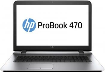 HP ProBook 470 G3 (T6D89UT) Laptop (Core i5 6th Gen/8 GB/500 GB/Windows 7/1 GB) Price