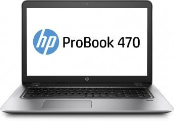 HP ProBook 470 G4 (Z1Z76UT) Laptop (Core i7 7th Gen/16 GB/256 GB SSD/Windows 10) Price