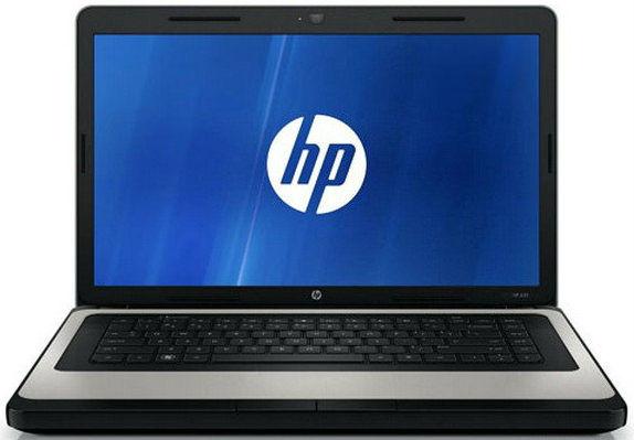 Hp 630 Laptop Core I3 2nd Gen 4 Gb 500 Windows