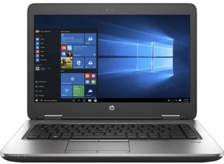 HP ProBook 640 G2 (V1P73UT) Laptop (Core i5 6th Gen/4 GB/500 GB/Windows 7) Price