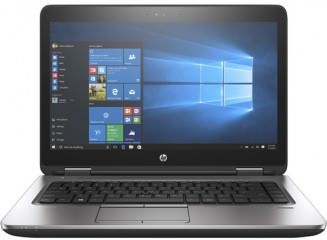HP ProBook 640 G3 (1BS09UT) Laptop (Core i5 7th Gen/8 GB/256 GB SSD/Windows 10) Price