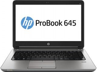 HP ProBook 645 G1 (H5G62EA) Laptop (AMD Elite A4/4 GB/128 GB SSD/Windows 7) Price