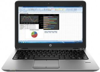 HP Elitebook 720 G2 (J8R73EA) Laptop (Core i5 5th Gen/4 GB/128 GB SSD/Windows 7) Price